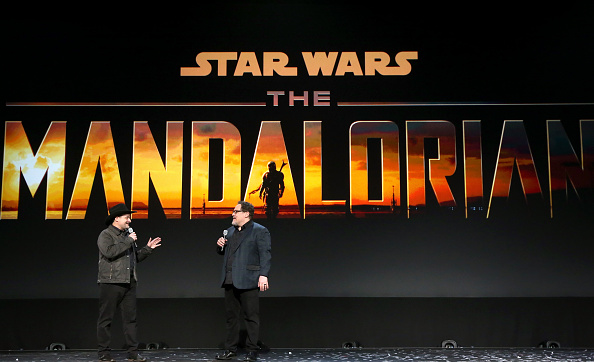 The Mandalorian - TV Show「Disney+ Showcase Presentation At D23 Expo Friday, August 23」:写真・画像(9)[壁紙.com]