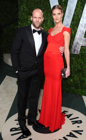 Rosie Huntington-Whiteley「2012 Vanity Fair Oscar Party Hosted By Graydon Carter - Arrivals」:写真・画像(8)[壁紙.com]