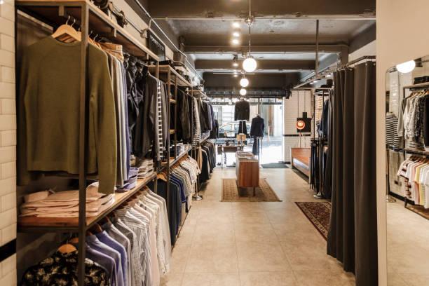 Menswear Store:スマホ壁紙(壁紙.com)
