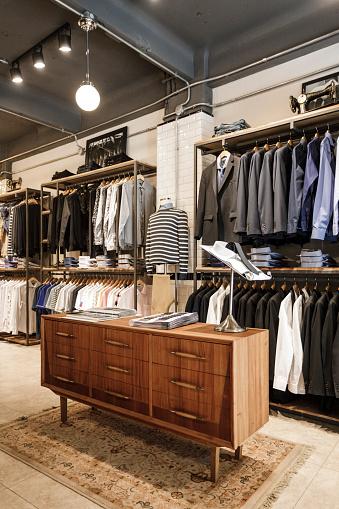 Buenos Aires「Menswear Store」:スマホ壁紙(3)