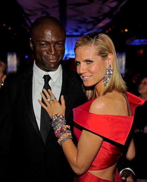 Jewelry「81st Annual Academy Awards - Governor's Ball」:写真・画像(15)[壁紙.com]