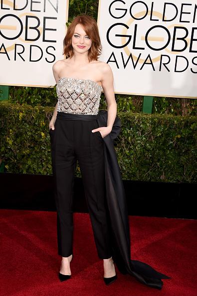 72nd Golden Globe Awards「72nd Annual Golden Globe Awards - Arrivals」:写真・画像(0)[壁紙.com]