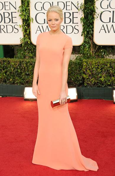 Emma Stone「68th Annual Golden Globe Awards - Arrivals」:写真・画像(15)[壁紙.com]