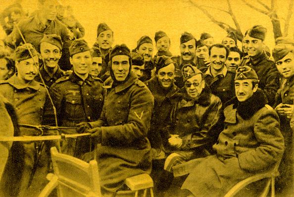 Army Soldier「WW2」:写真・画像(16)[壁紙.com]