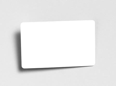 Marketing「Blank credit card」:スマホ壁紙(7)