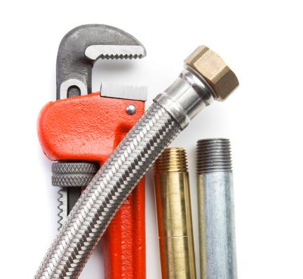 Gas Pipe「Plumber's Tools」:スマホ壁紙(13)