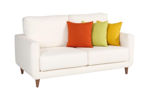 Cushion「Sofa」:スマホ壁紙(13)