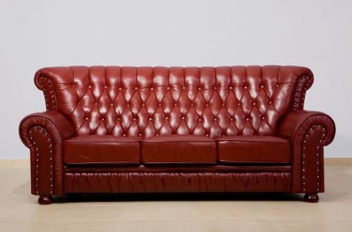 Cowhide「Sofa」:スマホ壁紙(3)