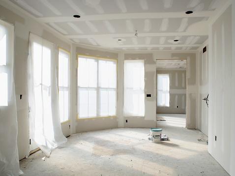 Undone「Home addition newly drywalled」:スマホ壁紙(12)