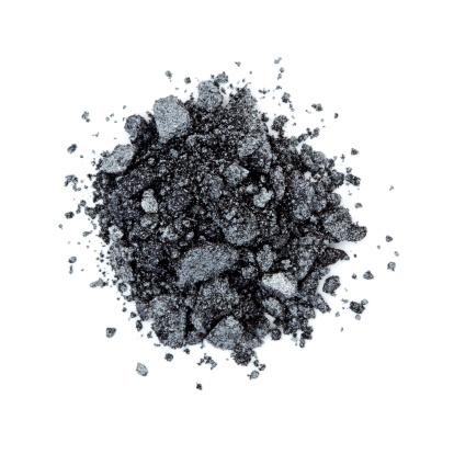 Dirty「Pile of black color eye shadow」:スマホ壁紙(3)