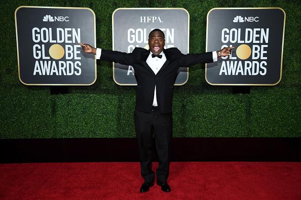 Golden Globe Award「78th Annual Golden Globe® Awards: Arrivals」:写真・画像(9)[壁紙.com]