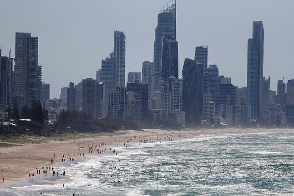 Queensland「Queenslanders Adjust To Coronavirus Restrictions」:写真・画像(4)[壁紙.com]