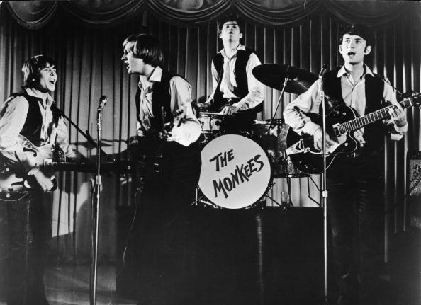 Performing Arts Event「The Monkees Perform」:写真・画像(13)[壁紙.com]