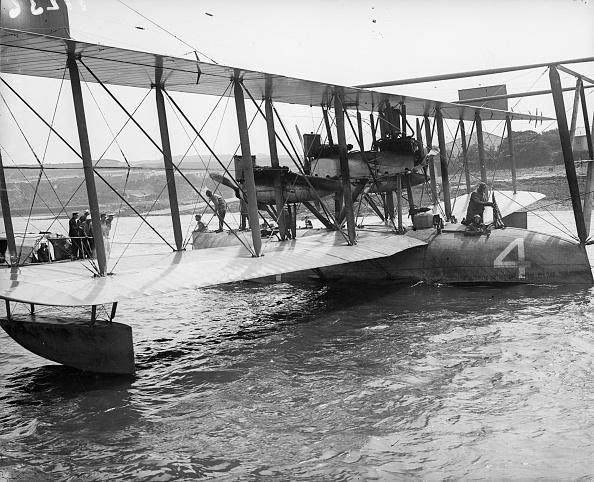 Effort「US Navy Curtiss NC4」:写真・画像(17)[壁紙.com]