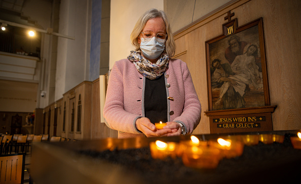 Church「Hospitals Expect Number Of Covid-19 Cases To Rise」:写真・画像(15)[壁紙.com]