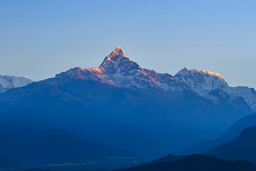 Ama Dablam「Ama Dablam mountain, Himalayas, Nepal」:スマホ壁紙(7)