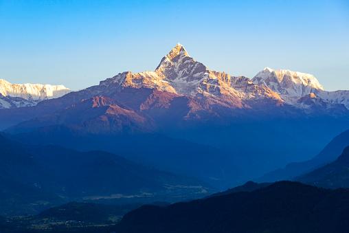 Ama Dablam「Ama Dablam mountain, Himalayas, Nepal」:スマホ壁紙(6)