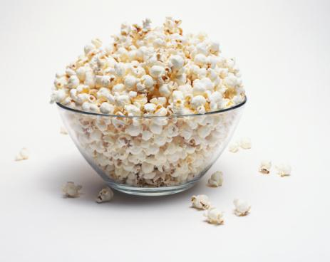 Bowl「Bowl of popcorn」:スマホ壁紙(5)