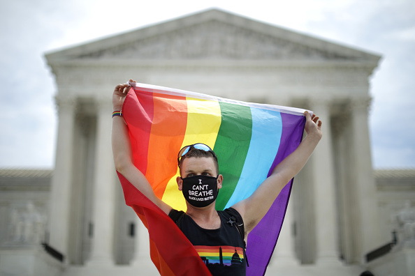 US Supreme Court Building「Supreme Court Issues Orders And Releases Opinions」:写真・画像(17)[壁紙.com]