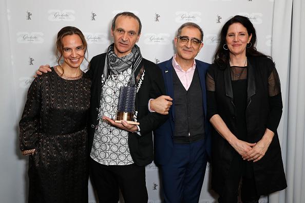 Director「Glashuette Original Day 10 At The 67th Berlinale International Film Festival」:写真・画像(12)[壁紙.com]