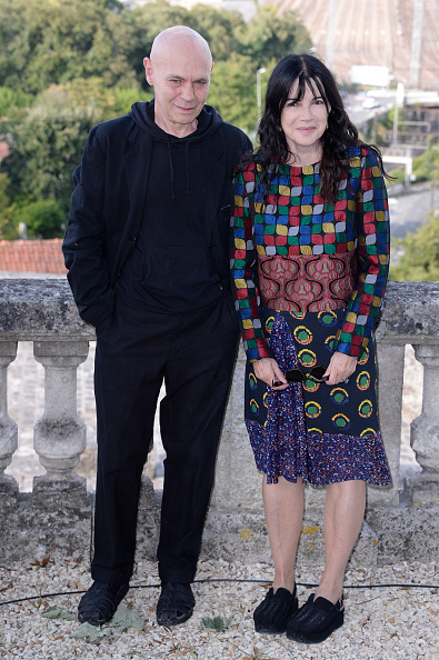 Angouleme「7th Angouleme French-Speaking Film Festival : Opening Ceremony」:写真・画像(10)[壁紙.com]