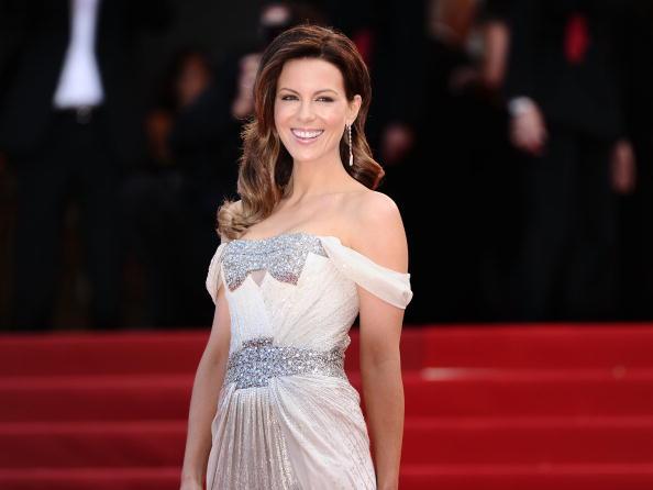 Medium-length Hair「IL Gattopardo - Premiere - 63rd Cannes Film Festival」:写真・画像(6)[壁紙.com]