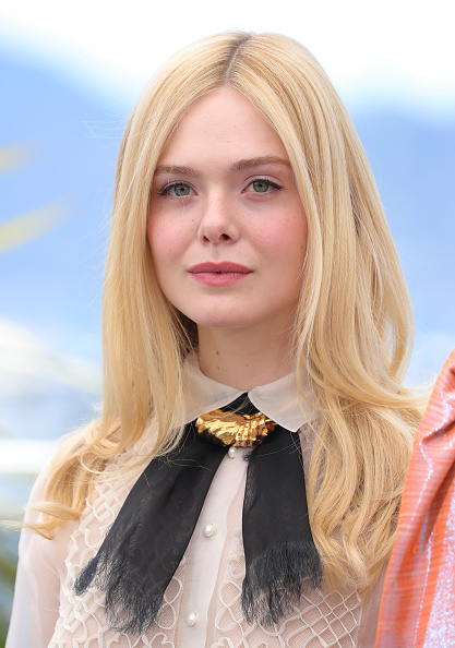 Elle Fanning「Jury Photocall - The 72nd Annual Cannes Film Festival」:写真・画像(14)[壁紙.com]