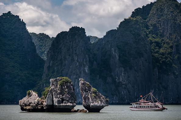 Tourism「Vietnam Slowly Recovers From Coronavirus Outbreak」:写真・画像(0)[壁紙.com]