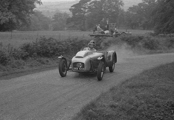 Recreational Pursuit「1956 Lotus 6 Bmw」:写真・画像(8)[壁紙.com]