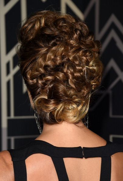 Highlights - Hair「5th Annual ELLE Women In Music Celebration Presented By CUSP By Neiman Marcus - Red Carpet」:写真・画像(10)[壁紙.com]