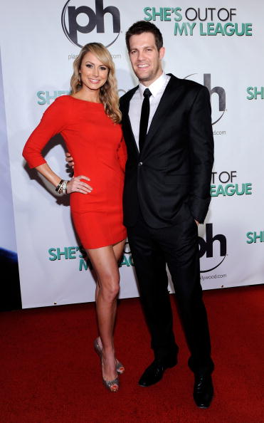 """Ethan Miller「Premiere Of DreamWorks' """"She's Out Of My League"""" - Arrivals」:写真・画像(16)[壁紙.com]"""
