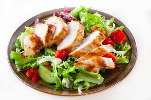 Chicken Meat「Roasted chicken breast」:スマホ壁紙(12)