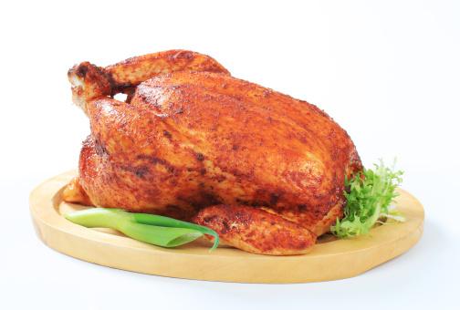 Chicken Meat「Roasted chicken」:スマホ壁紙(3)