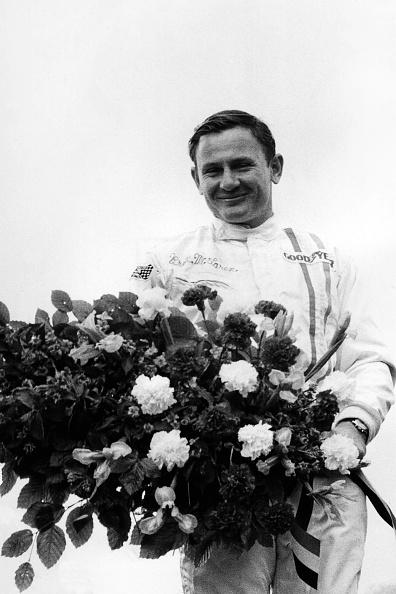 Spa「Bruce McLaren, Grand Prix Of Belgium」:写真・画像(12)[壁紙.com]