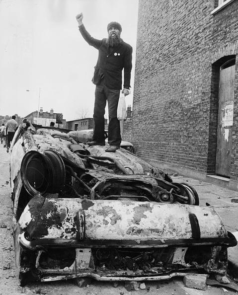 Vitality「Brixton Riot」:写真・画像(17)[壁紙.com]