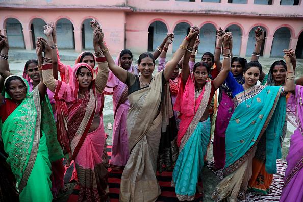 Paula Bronstein「Raising Her Voice: India」:写真・画像(6)[壁紙.com]