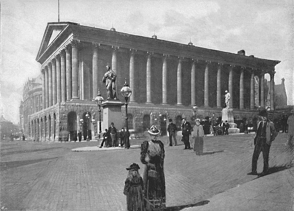 1890-1899「The Town Hall」:写真・画像(18)[壁紙.com]