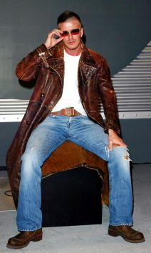Jacket「Manchester United Soccer Star David Beckham」:写真・画像(12)[壁紙.com]