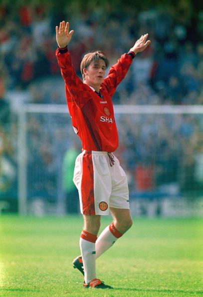 Celebration「David Beckham」:写真・画像(13)[壁紙.com]