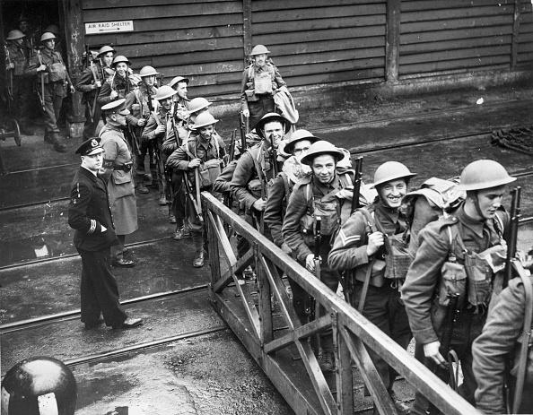 British Military「Smiling Soldiers」:写真・画像(13)[壁紙.com]