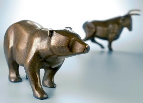 Trading「Bear market」:スマホ壁紙(3)