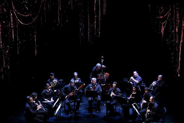 Hiroyuki Ito「St. Luke's Chamber Ensemble」:写真・画像(6)[壁紙.com]