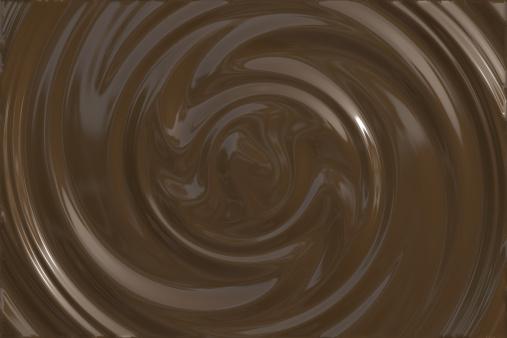 Chocolate「Dark chocolate swirl」:スマホ壁紙(10)