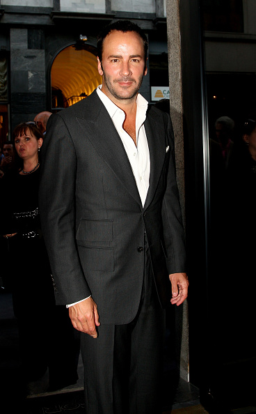Clothing Store「Tom Ford Boutique Opening - MFW Menswear Spring/Summer 2009」:写真・画像(16)[壁紙.com]