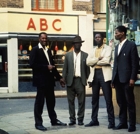 1960-1969「Notting Hill Men」:写真・画像(17)[壁紙.com]