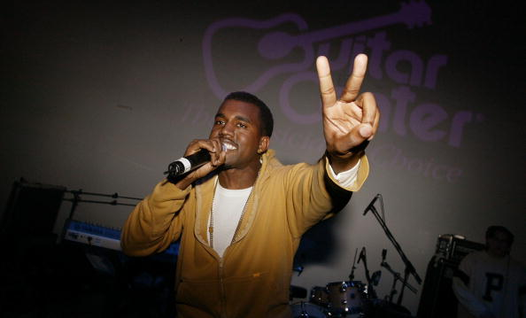 Kanye West - Musician「The Fader 20 Pop Life Party」:写真・画像(13)[壁紙.com]