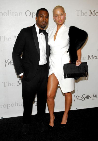Kanye West - Musician「The Metropolitan Opera's 125th Anniversary Gala」:写真・画像(14)[壁紙.com]