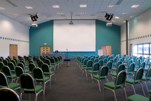 Projection Equipment「Medium Sized Conference Room 02」:スマホ壁紙(19)