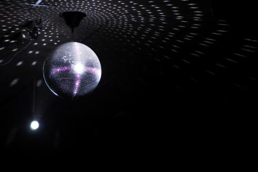 1980-1989「Colourful glitter mirrorball in disco new 3」:スマホ壁紙(2)