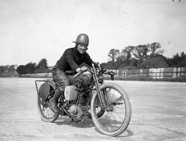 Motorsport「Brooklands Biker」:写真・画像(16)[壁紙.com]